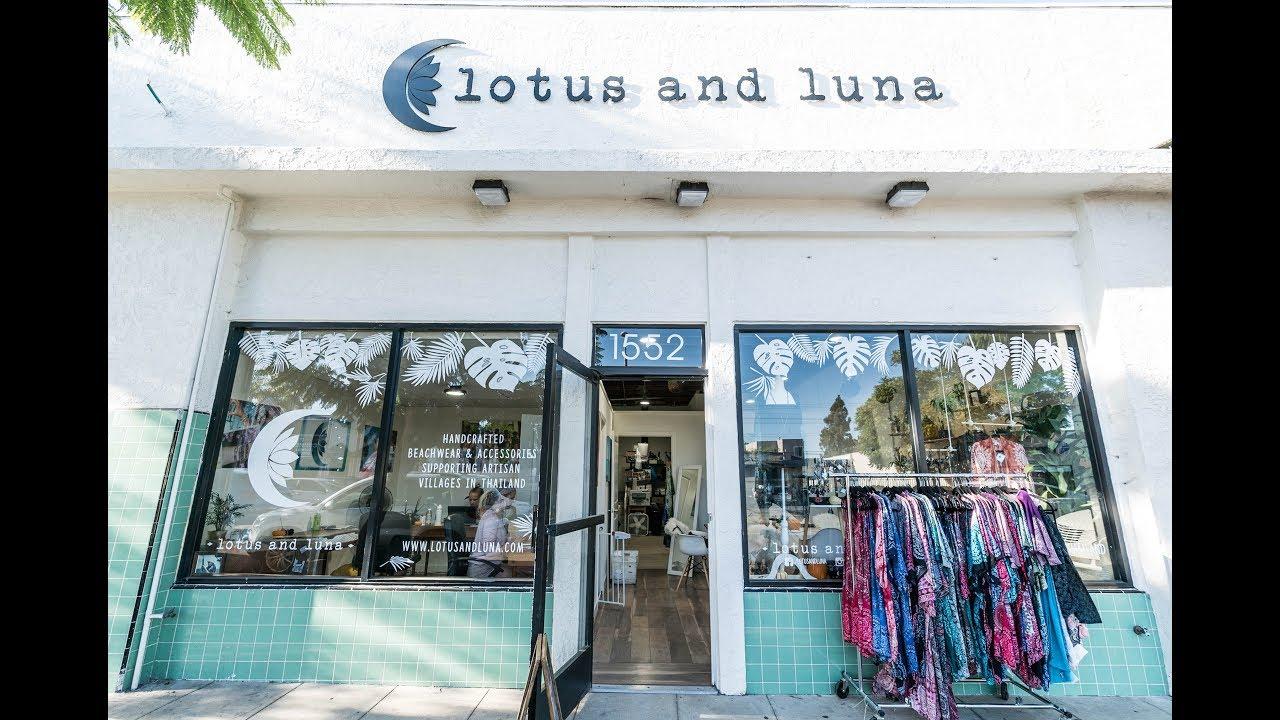 Lotus and Luna – LotusAndLuna