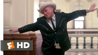 The Best Little Whorehouse in Texas (1982) - Sidestep Scene (8/10) | Movieclips