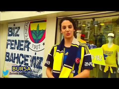 Neden Ali Koç'u İstiyorum? - #Fenerbahçeliyiz