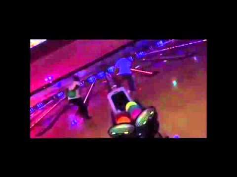 Brett Dalton & BJ Britt Double Strike