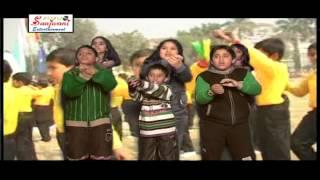 Achhe Bano Tum Sache Bano Bache Ho Tum Bas Bache Bano | Hindi Kids Rhymes
