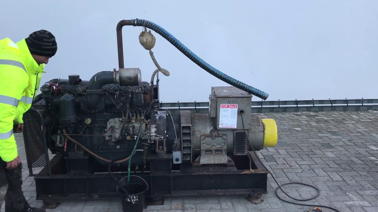 dpx power mitsubishi 6d14 m 65 kva generator dpx 11320 youtube rh youtube com Electric Generators Manual Cummins Generator Manuals