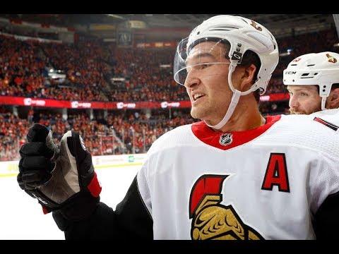 Game 4-Powerplay Magic-Ottawa Senators vs Calgary Flames 2017-18