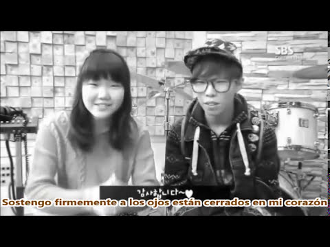 Akdong Musician (AKMU) - Time and Fallen leaves (FanMV - SUB ESP)