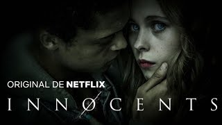 Critica The Innocents (Sin Spoilers)- Serie Netflix