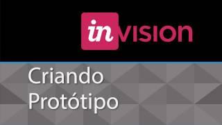 [Invision]Crie o protótipo التطبيقات  بيتر الأردن
