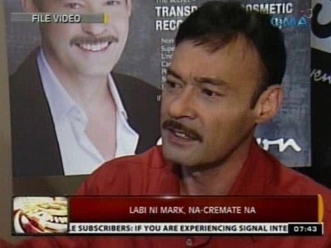 24 Oras: Mark Gil, pumanaw na matapos makipaglaban sa liver cancer