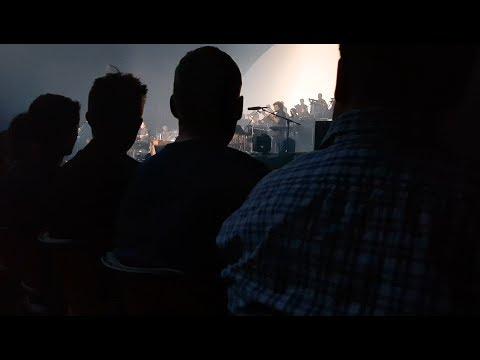 Hans Zimmer The Dark Knight Medley live at Forum Copenhagen ● 4K ●