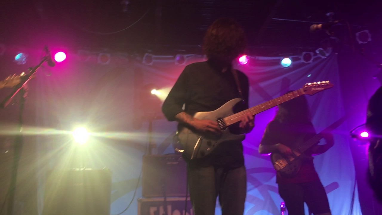 Encore: Perfect Pillow - CHON (Live in Carrboro, NC - 06 ...