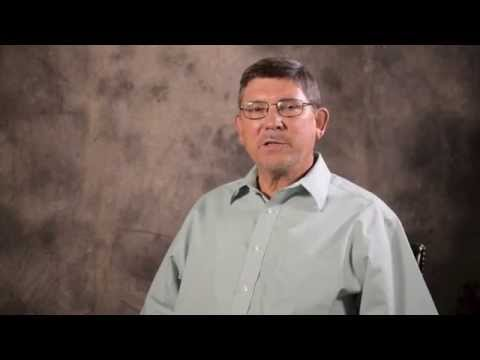Cary Walton | Candidate Interviews 2015