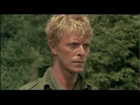 Merry Christmas Mr Lawrence (1983) - The Forbidden Kiss