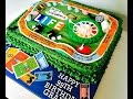 Making A Game Of Life Cake!
