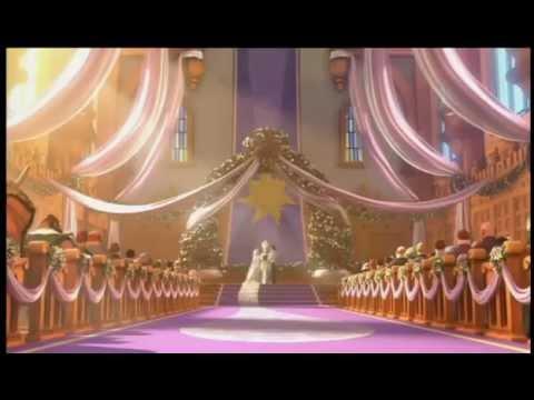 Le mariage de raiponce youtube - Le mariage de raiponse ...