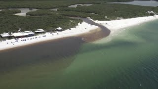 Could Florida's red tide problems affect your family vacation?