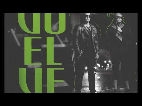 Vuelve - Daddy Yankee & Bad Bunny (Áudio Oficial)