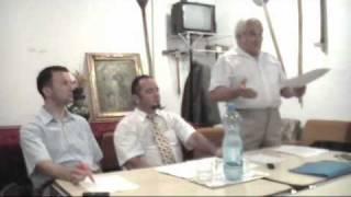 Dr. Görgényi Ernő részt vett a Gyulai Kistermelők Fórumán Thumbnail