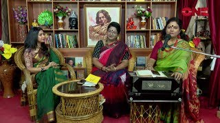 Saat Sokaler Sur Kothay Sure Nazrul   Madhumita Basu   Sutapa Bhattacharjee   Chhayanat   Bashori