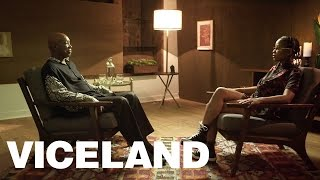 THE THERAPIST - Premieres May 8 on VICELAND