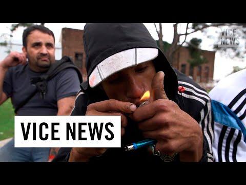 Paco: La Droga De Los Pobres En Buenos Aires