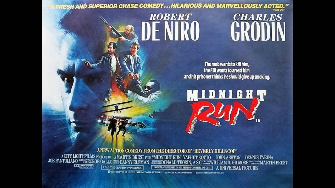 midnight run torrent