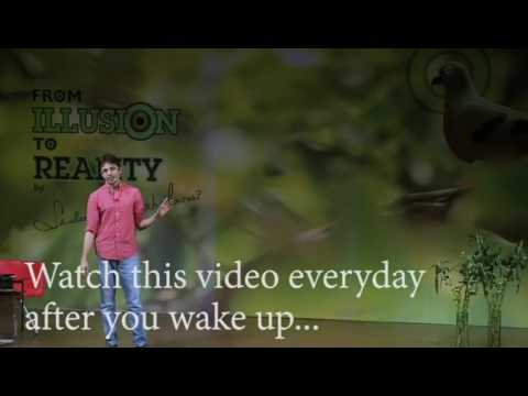 3 minutes daily. 21th day Challenge by Sandeep Maheshwari