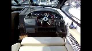 Regal 35 sports cruiser 2012 for sale by Network Yacht Brokers