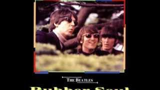 The Beatles -  Think For Yourself (Alternate Mix Mono Rough mono mix with studio chat)