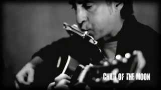 Blues Motel /Intimo-- La trastienda