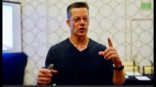 Tom Iselin: Speaking at the 2017 AFP Conference - Los Angeles