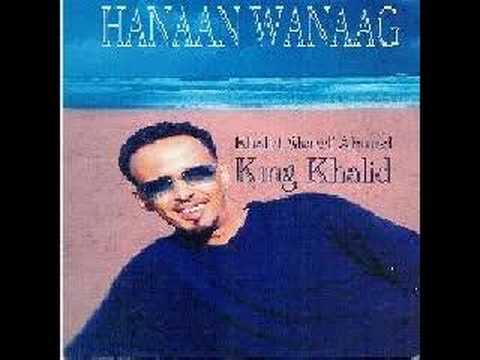 Wow Wow- King Khalid