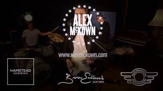Alex Mckown 2016  - Don't Waste My Time