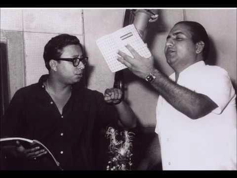 Mohd Rafi_Jaao Jaao Tum Bhi Jaao (Dil Ka Raja; Rahul Dev Burman, Majrooh Sultanpuri)