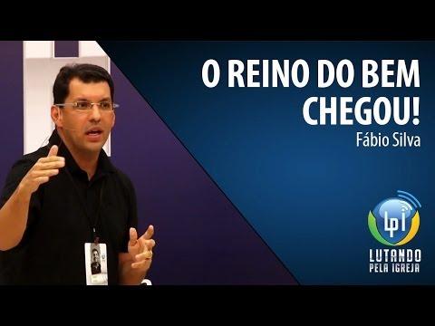 Fábio Silva Novo Jeito - O Reino do Bem Chegou