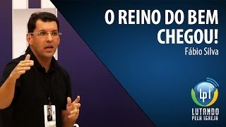 Baixar Fábio Silva (Novo Jeito) - O Reino do Bem Chegou!