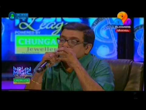 Rijin.s akashadeepam ennum duet song (flowers tv)
