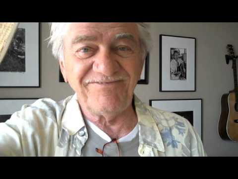 Seymour Cassel aka that dude who's in everything talks nerdy!