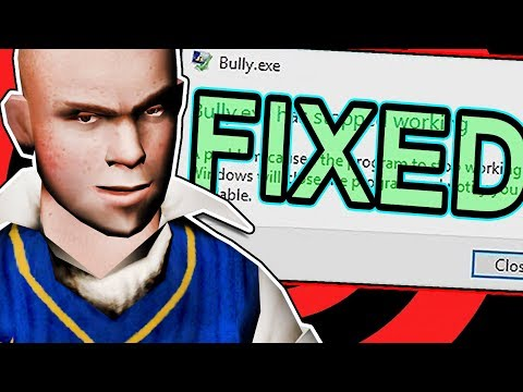 download bully pc windows 10