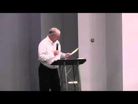 Revelation study week 5 with Rick Crawford