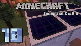 Minecraft [Industrial Craft 2] #10 Установка солнечных панелей (солнечные батареи)(, 2016-08-23T17:00:25.000Z)