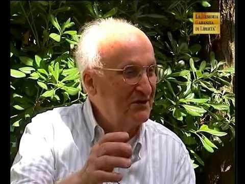 LA  MEMORIA GARANZIA di LIBERTA' (1a parte) di Massimo Puliani (2010).flv
