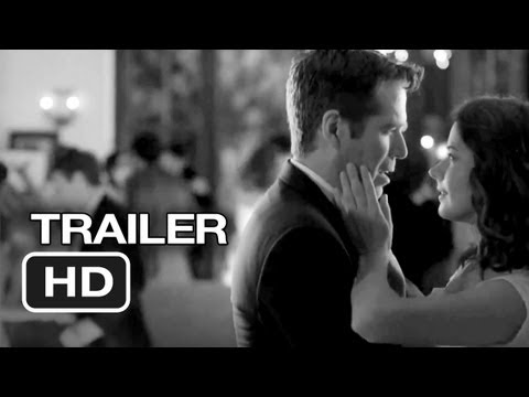 Much Ado About Nothing Official Trailer #1 (2013) - Joss Whedon Movie HD