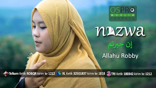Download Lagu Allahu Robby - Nazwa Maulidia (Official Music Video) mp3