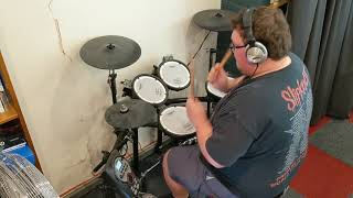 Wait and Bleed by Slipknot  Drum Cover