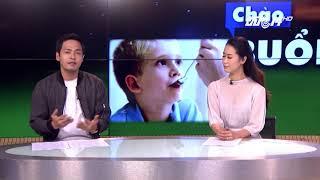 VTC14   Bác sĩ Anh khuyên phụ huynh ngừng dùng sirô để chữa ho cho trẻ