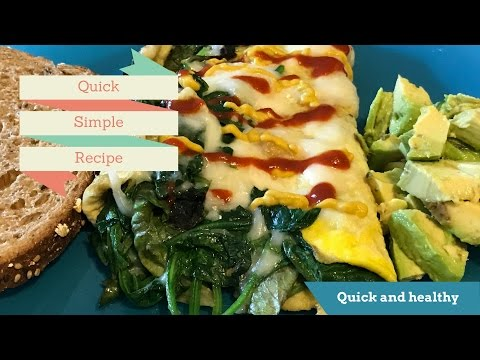 Healthy and low Calories Breakfast,Lunch or Dinner,under 350 Calories