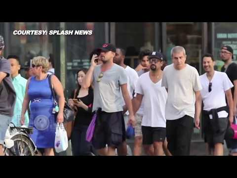 Thumbnail: Leonardo DiCaprio SHOCKINGLY Goes Unnoticed In A Crowd In New York