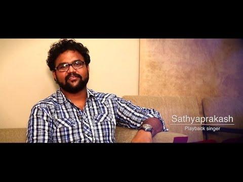 Kaatru Veliyidai - Singer Sathya Prakash