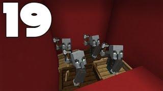 EVOLKERLAR İŞE HAZIR ! #19   Minecraft Survival Türkçe