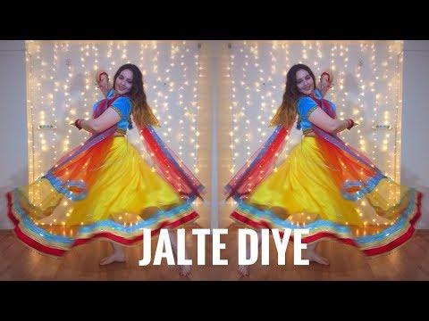 Dance on: Jalte Diye | Prem Ratan Dhan Payo