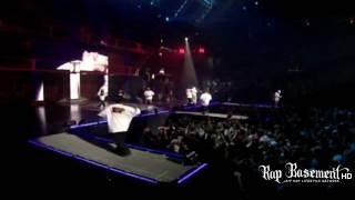 Eminem - Live New York - Part.8 HD